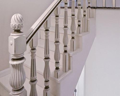 楼梯立柱扶手