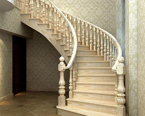 实木楼梯踏板