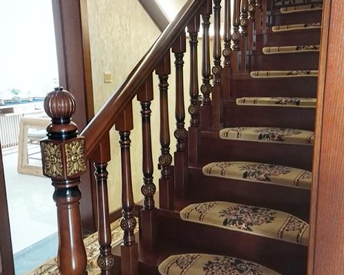 实木楼梯厂家